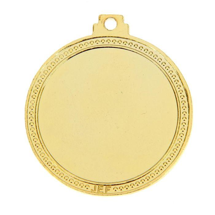 Медаль под нанесение 037 - фото 3