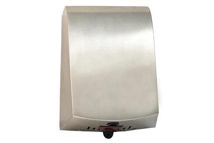 Электросушитель для рук Puff-8950 хром 1000вт антивандальный 1401.381