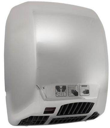 Электросушитель для рук Puff-8885 хром 2,75 кВт 1401.338