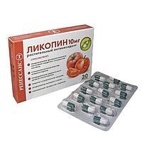 Антиоксидант Ренессанс Ликопин, 30 капсул