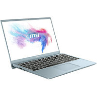 MSI Modern 14 B4MW-252RU ноутбук (9S7-14DK14-252)