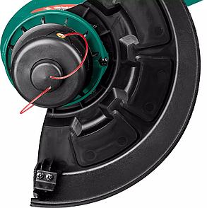 Триммер сетевой ЗУБР 300 Вт, ш/с 23 см (ТСН-23-300), фото 2