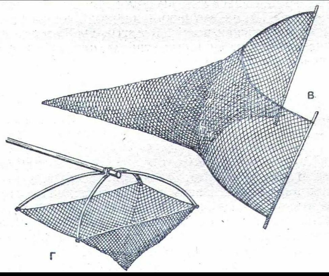 Бредень ( невод ) 15 метровая - фото 3