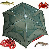 Рыболовный верша-паук