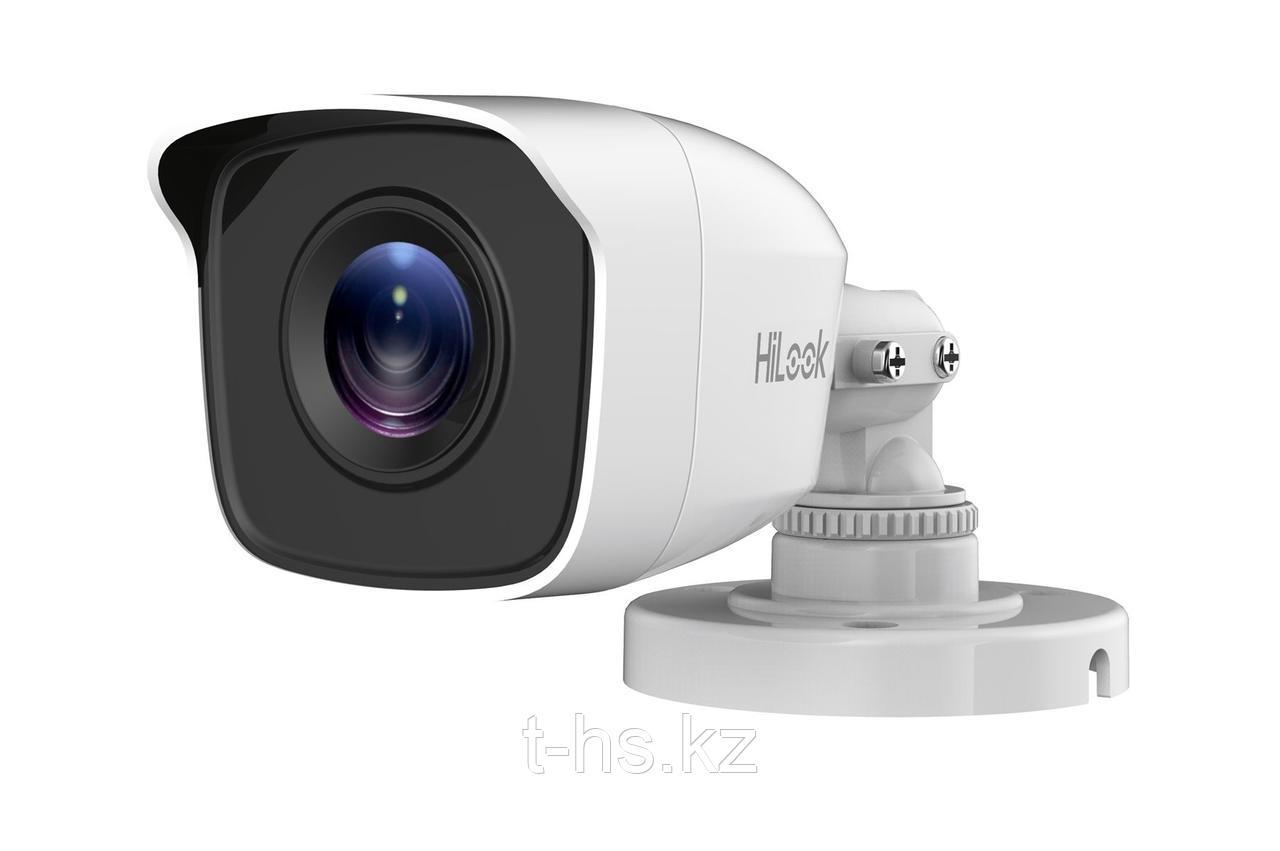 HiLook THC-B229-M  (2.8 мм) Видеокамера ColorVu Bullet 2 МП