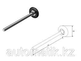 Ролик 190 мм для секционных ворот