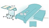 Комплект стерильный операционный одноразовый для операций на позвоночнике