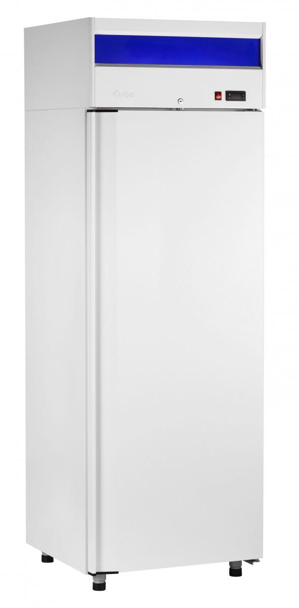 Шкаф морозильный Abat ШХн-0,5 краш.