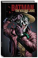 Batman the killing Joke Блокнот А5