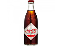 Coca-Cola Specialty Яблоко стеклянная бутылка 250мл