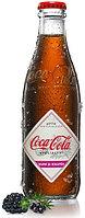 Coca-Cola Specialty Ягоды стеклянная бутылка 250мл