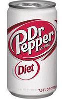 Dr.Pepper 355ml США