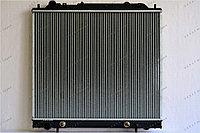 Радиатор охлаждения GERAT MS-128/2R Mitsubishi Delica, L400 v3.0