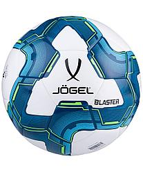 Мяч футзальный Blaster №4 Jögel