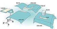 Комплект стерильный операционный одноразовый универсальный Тип 1.