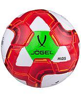 Мяч футбольный Kids №4 Jögel