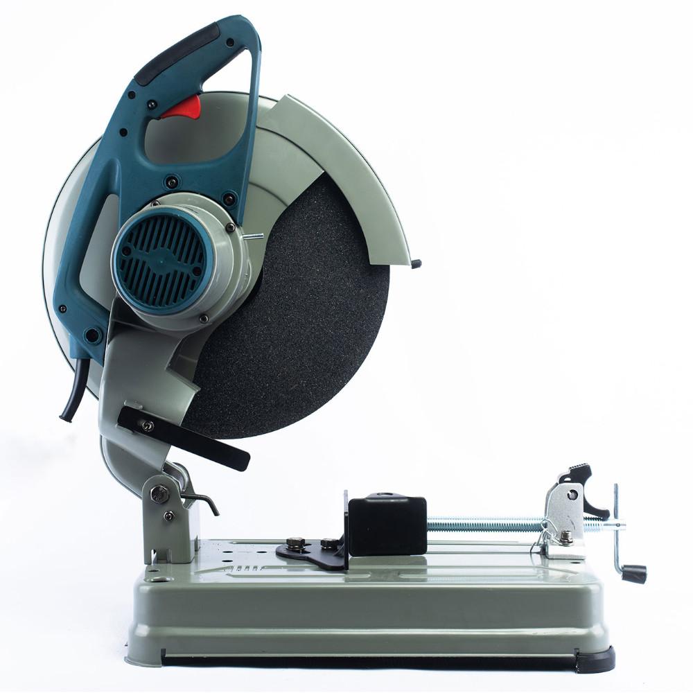 Отрезная машина по металлу ALTECO (CM 2200-355)