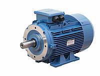 Энергоэффективный электродвигатель Gamak 3кВт В3 AGM 100 L 4b