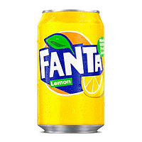 Fanta Lemon 330 мл