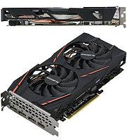 Видеокарта Gigabyte AMD RX 580 Gaming [GV-RX580GAMING-8GD], 8 GB