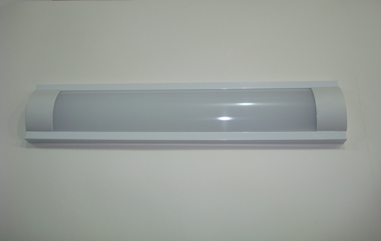 Светильник светодиодный LED FC2 2x9W (аналог ЛПО2х20) Электросила ELS
