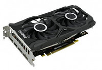 Видеокарта Inno3D GTX 1660 SUPER TWIN X2 (N166S2-06D6-1712VA15L), 6 GB/ 192bit/ GDDR6, фото 1
