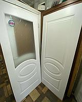 Межкомнатные двери Модель: Неаполь белый