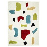LOKALT ЛОКАЛЬТ Ковер, неокрашенный разноцветный/ручная работа 170x240 см
