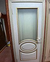 Межкомнатные двери: Модель Неаполь