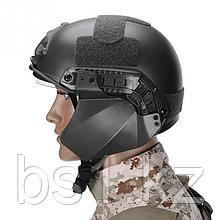 Шлем противоударный.