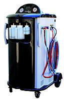Установка для заправки автомобильных кондиционеров Brain Bee Clima Multigas 9000 Bus Plus