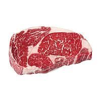 Стейки толстый край из говядины антрекот без кости