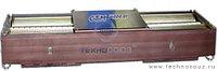 Универсальный моноблочный тормозной стенд на 16 000кг, СТМ 16000.01