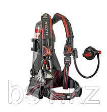 Дыхательный аппарат 3M™ Scott™ Air-Pak™ X3 Pro SCBA.