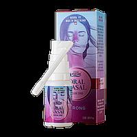 Антибактериальный спрей для рта и носа 30 мл