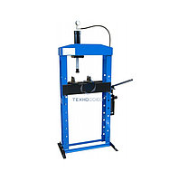 Пресс гидравлический ручной на 20т OMA 654B (Werther PR20/PM)