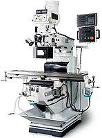 Широкоуниверсальный фрезерный станок PROMA FNS-55PD с УЦИ