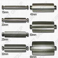 Комплект роликов для обработки радиусов для BPK-2100/400
