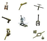 Комплект инструмента для дизельной аппаратуры, М-608/ОР-15727 М