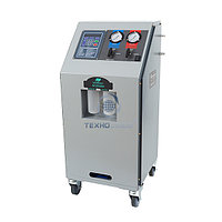 Установка для заправки кондиционеров GrunBaum AC2000N, полуавтоматическая, R134