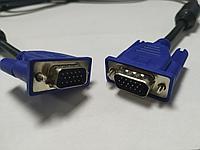 Интерфейсный кабель Cable VGA-VGA 1.5 m