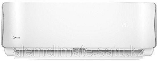 """Кондиционер настенный MIDEA AURORA-2 MSAA-18HRN1-W белая панель """"С медной трубой 3м"""" (45-50м2.)"""