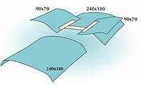 Комплект стерильный операционный одноразовый универсальный Тип 2.