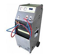 Установка для заправки и обслуживания автомобильных кондиционеров WERTHER АС930