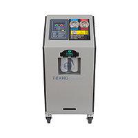 Заправка кондиционер установка GrunBaum AC3000N, полуавтоматическая, R134a
