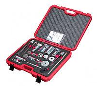 JTC-5240 Набор для замены тормозного диска и колодок дисковых тормозов KNORR-BREMSE серий SN6, SN7