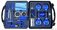 02 18 16 30 Специальный набор инструментов и приспособлений для замены автостёкол ПРОФИ Т-3000
