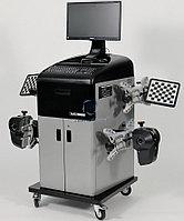 Стенд сход развал 3D с технологией Free Motion; Т 6202