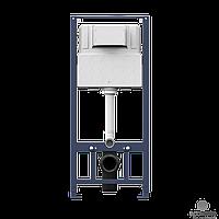 AmPm I012704 Pro инсталляция для подвесного унитаза
