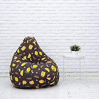 Груша M дизайнерская от Кочетковых (лимоны)